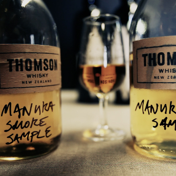 Thomson Whisky