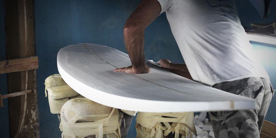 Boards By Blank